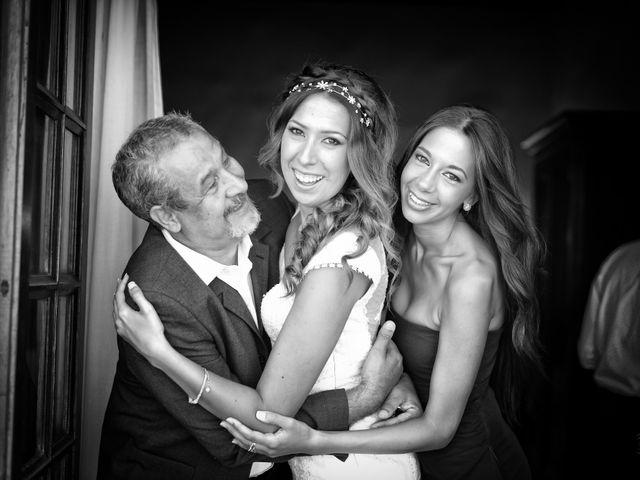 La boda de Mauro y Sandra en Los Realejos, Santa Cruz de Tenerife 21