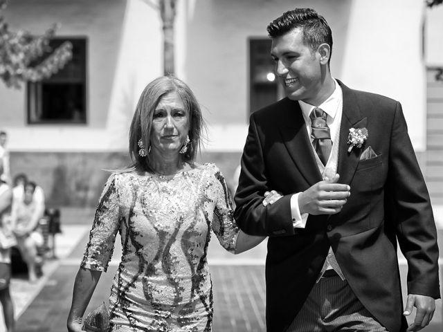 La boda de Mauro y Sandra en Los Realejos, Santa Cruz de Tenerife 23