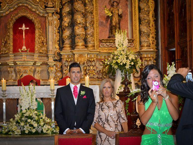 La boda de Mauro y Sandra en Los Realejos, Santa Cruz de Tenerife 26