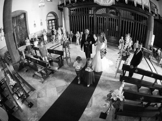 La boda de Mauro y Sandra en Los Realejos, Santa Cruz de Tenerife 27