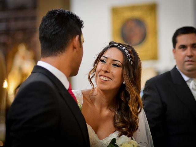 La boda de Mauro y Sandra en Los Realejos, Santa Cruz de Tenerife 28