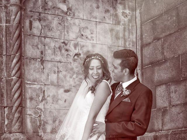 La boda de Mauro y Sandra en Los Realejos, Santa Cruz de Tenerife 34