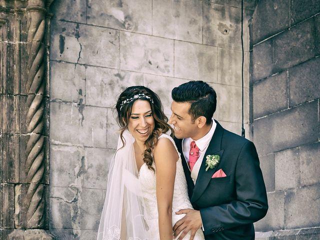 La boda de Mauro y Sandra en Los Realejos, Santa Cruz de Tenerife 35