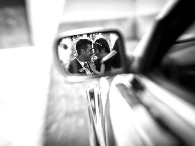 La boda de Mauro y Sandra en Los Realejos, Santa Cruz de Tenerife 39