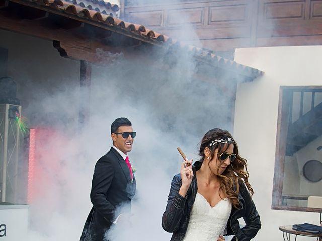 La boda de Mauro y Sandra en Los Realejos, Santa Cruz de Tenerife 41