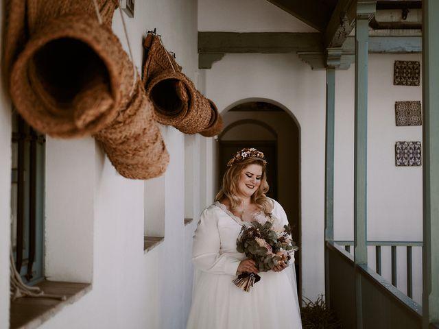 La boda de Alberto y Esperanza en Mairena Del Alcor, Sevilla 60
