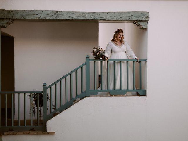 La boda de Alberto y Esperanza en Mairena Del Alcor, Sevilla 68