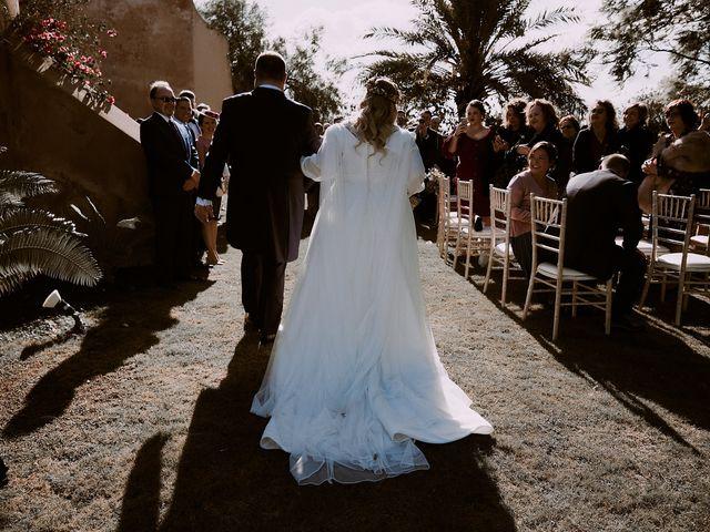 La boda de Alberto y Esperanza en Mairena Del Alcor, Sevilla 89