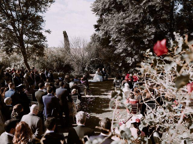 La boda de Alberto y Esperanza en Mairena Del Alcor, Sevilla 98