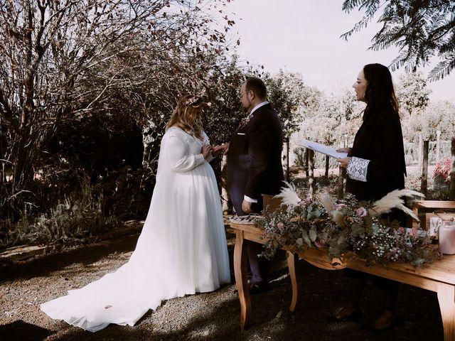 La boda de Alberto y Esperanza en Mairena Del Alcor, Sevilla 103