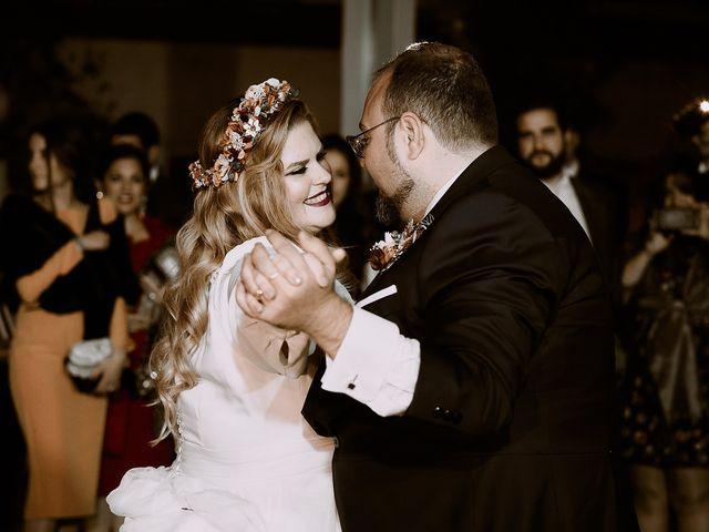 La boda de Alberto y Esperanza en Mairena Del Alcor, Sevilla 153