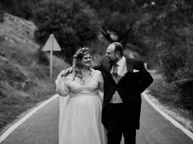 La boda de Alberto y Esperanza en Mairena Del Alcor, Sevilla 176