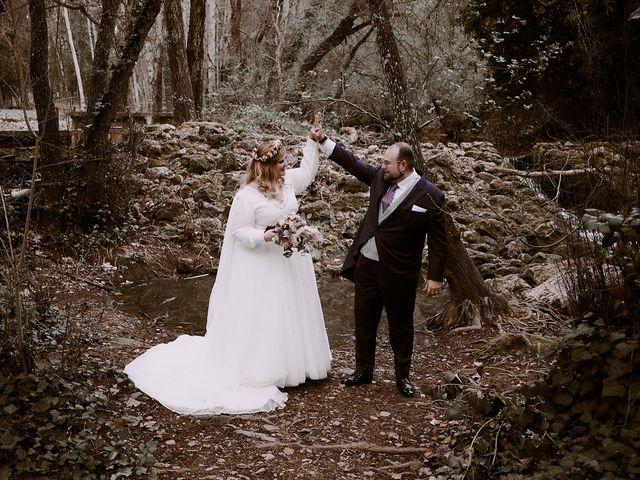 La boda de Alberto y Esperanza en Mairena Del Alcor, Sevilla 183