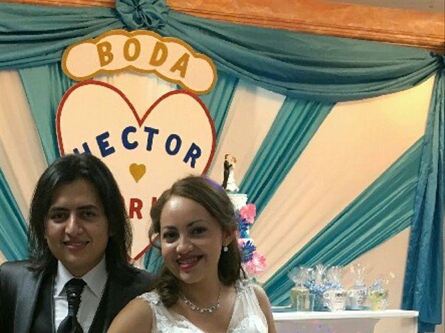 La boda de Héctor y Doris en Madrid, Madrid 2