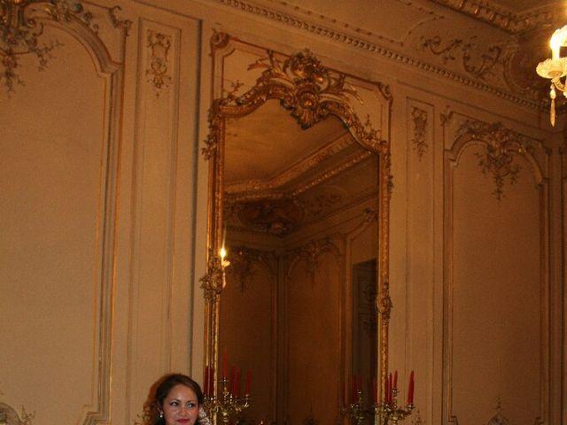 La boda de Héctor y Doris en Madrid, Madrid 3