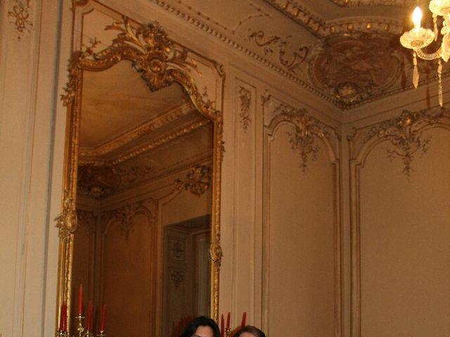 La boda de Héctor y Doris en Madrid, Madrid 4