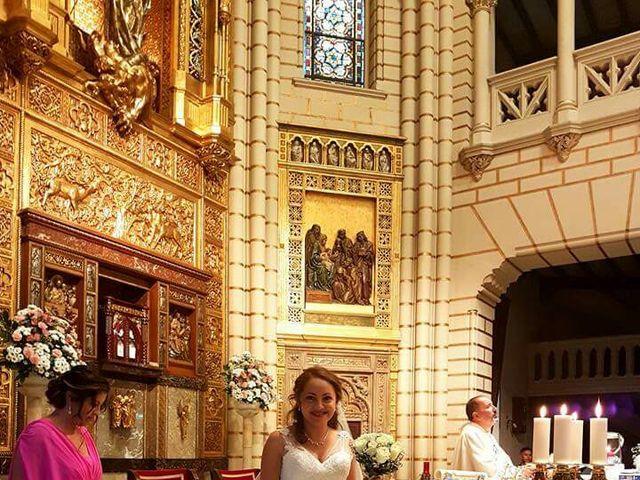 La boda de Héctor y Doris en Madrid, Madrid 5