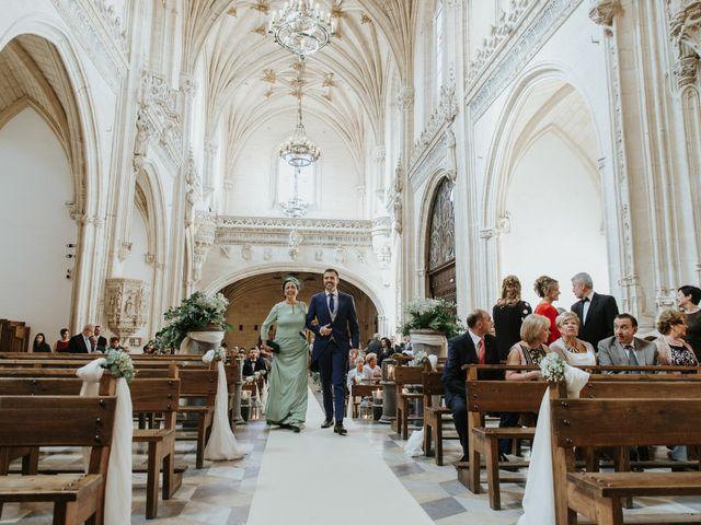 La boda de Daniel y Holanda en Toledo, Toledo 14