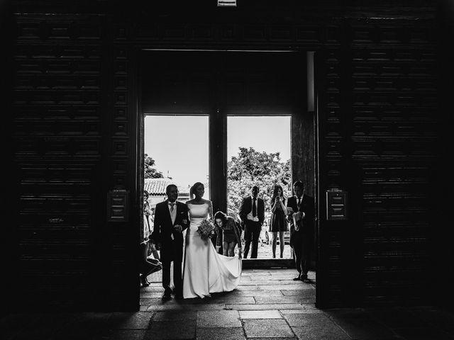 La boda de Daniel y Holanda en Toledo, Toledo 18