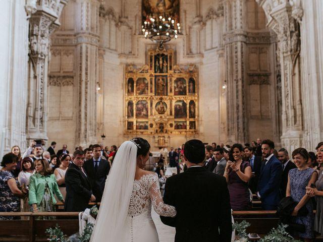La boda de Daniel y Holanda en Toledo, Toledo 19