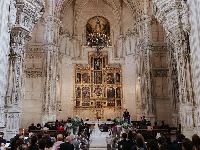 La boda de Daniel y Holanda en Toledo, Toledo 21