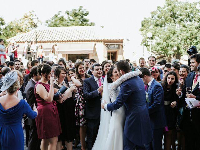 La boda de Daniel y Holanda en Toledo, Toledo 24