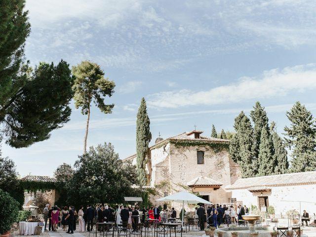 La boda de Daniel y Holanda en Toledo, Toledo 35