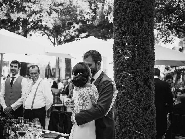 La boda de Daniel y Holanda en Toledo, Toledo 37