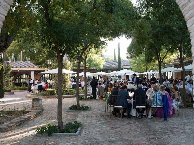 La boda de Daniel y Holanda en Toledo, Toledo 39