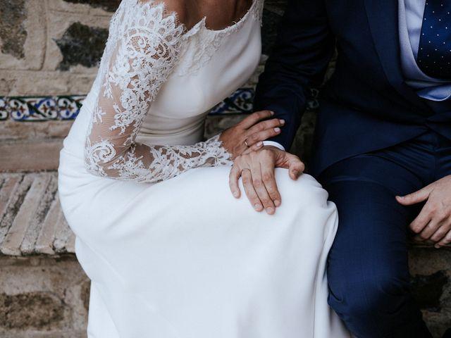 La boda de Daniel y Holanda en Toledo, Toledo 45