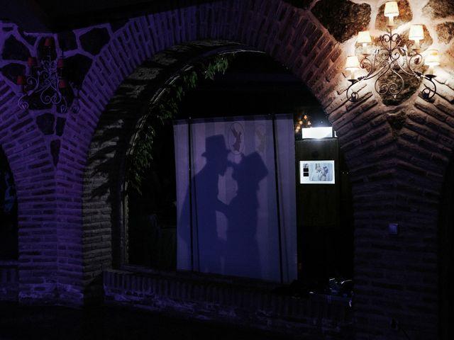 La boda de Daniel y Holanda en Toledo, Toledo 56