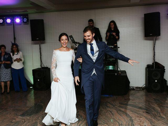 La boda de Daniel y Holanda en Toledo, Toledo 57