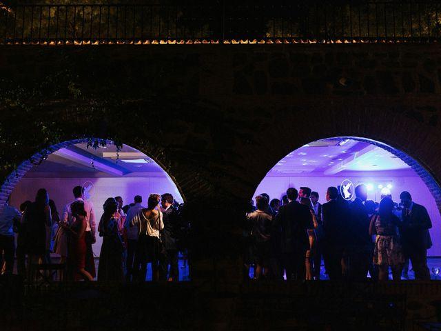 La boda de Daniel y Holanda en Toledo, Toledo 60