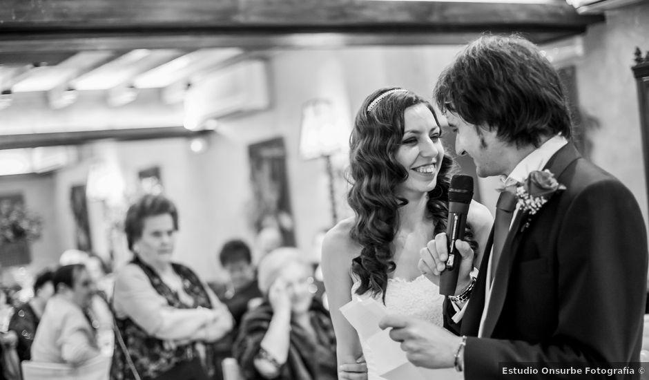 La boda de Alberto y Sandra en Illescas, Toledo
