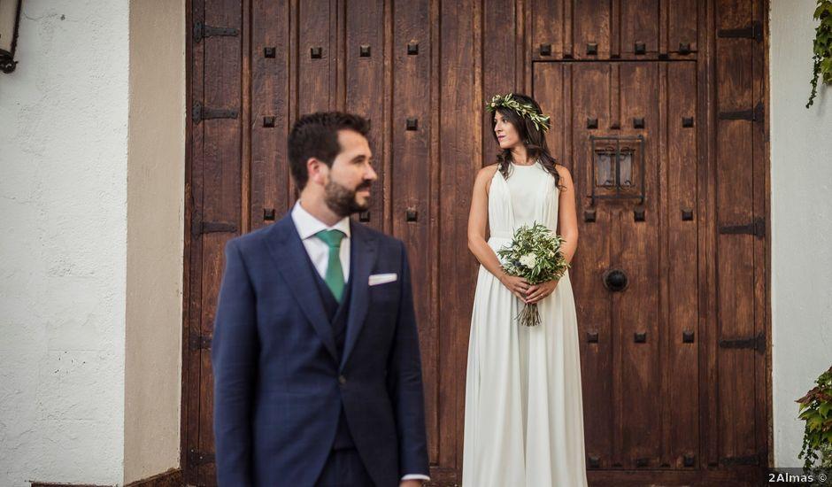 La boda de Jorge y Ana en Alcalá De Henares, Madrid