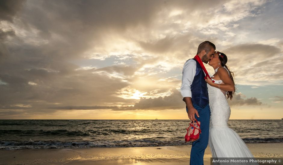 La boda de Jose María y Susana en El Puerto De Santa Maria, Cádiz