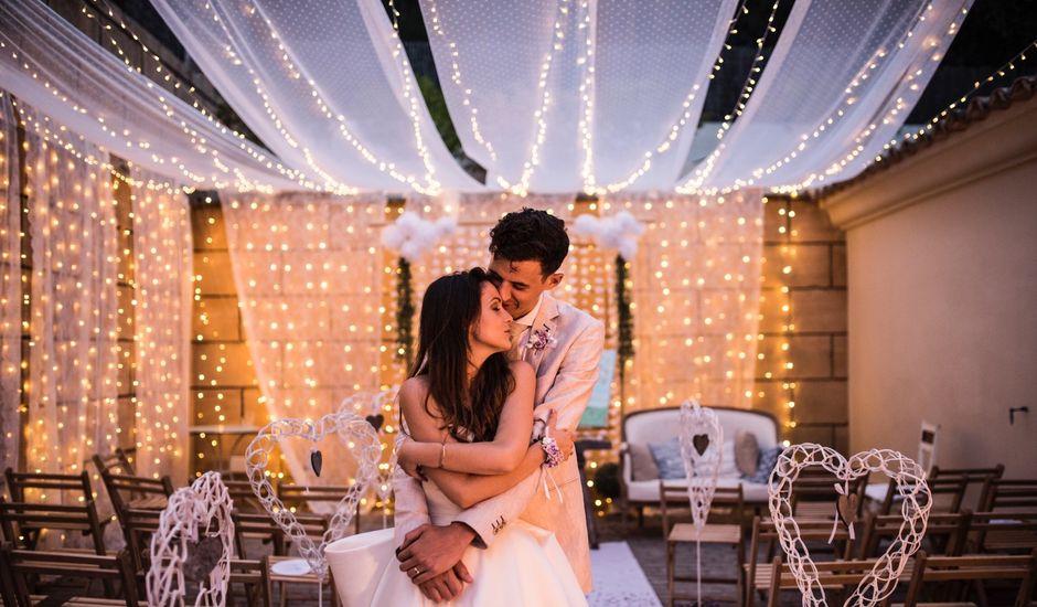 La boda de Ben Thomas y Chloe Alicia en Palma De Mallorca, Islas Baleares