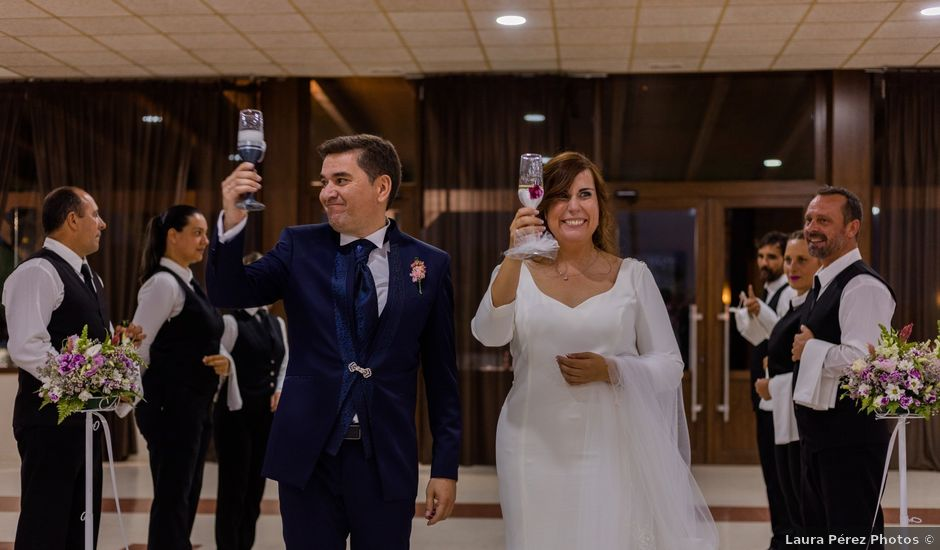 La boda de Kico y Marta en Chiclana De La Frontera, Cádiz