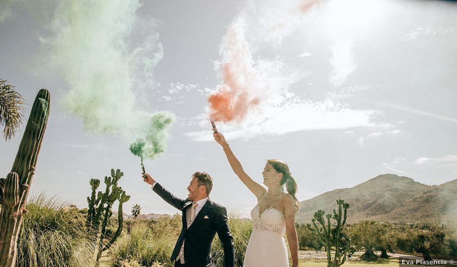 La boda de Joan Bernat y Esperanza en Alcudia, Islas Baleares