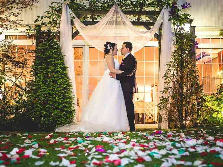 La boda de Jesús y Lorena