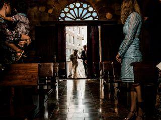 La boda de Ivonne y Basti 3