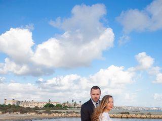 La boda de Sonia y Jose 1