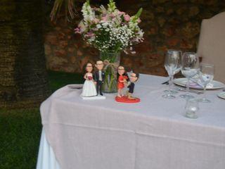 La boda de Joan Llabrés y Aina Maria Santandreu 2