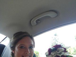 La boda de Leti y Alberto 1