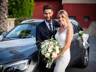La boda de Nina y Cristian