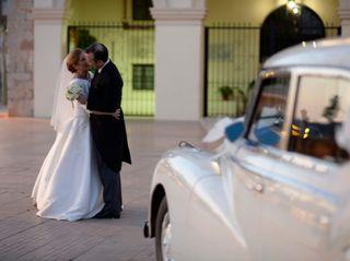 La boda de Maria Luisa   y Juanjo   2
