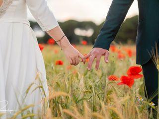 La boda de Sheila y Daniel 3