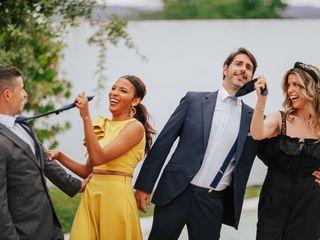 La boda de Raquel y Victor 3