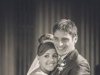 La boda de Sheyla y Jano 1