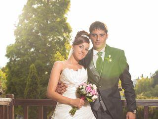 La boda de Sheyla y Jano 2